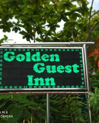 Golden Guest Inn