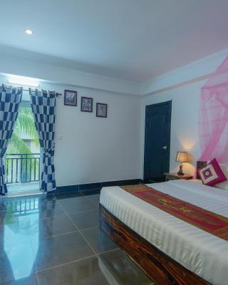 Rimong La Residence d'Angkor