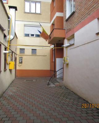 Apartament Ana Maria