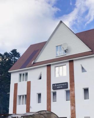 Alpenhauz Hotel