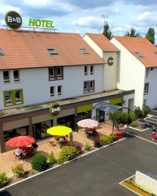 B&B Hôtel Verdun