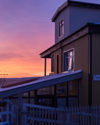 Finna Hótel Guesthouse
