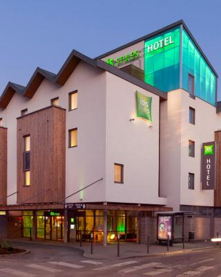 ibis Styles Troyes Centre