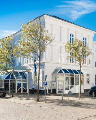 Hotel Phønix Hjørring