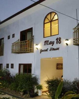 May 18 Guest House Ngapali