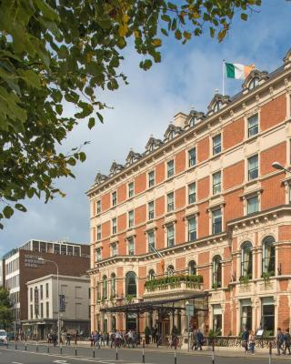 The Shelbourne Dublin, Autograph Collection