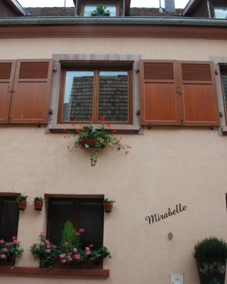 Mirabelle Bed & Breakfast