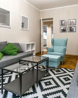 Apartament Zielony Centrum