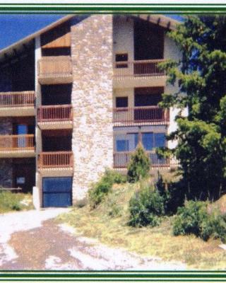 Appartement La Marmotte