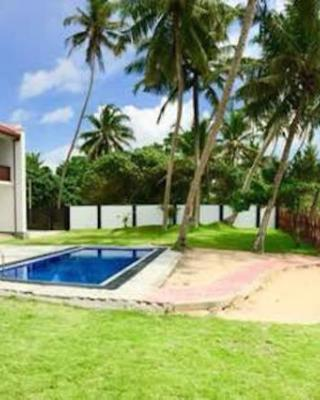 Casa Weligama – Beach villa
