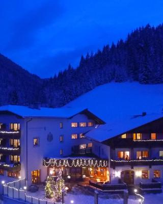 Ganischgerhof Mountain Resort & Spa
