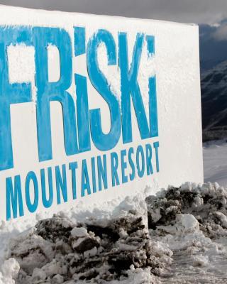 Afriski Mountain Resort Lesotho