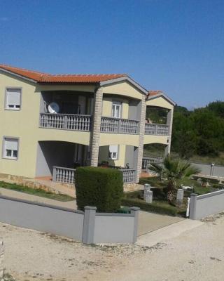 Apartments Duda
