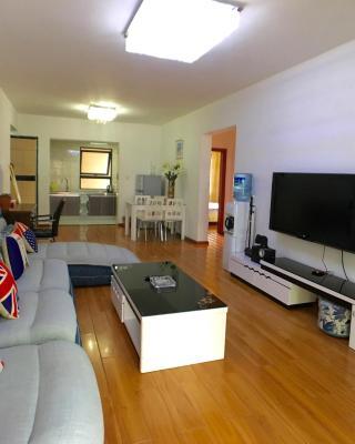 Yi Jia Apartment