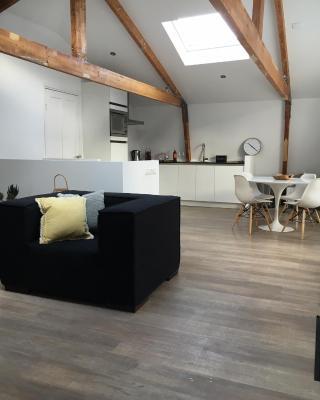 Zandvoort Village Apartments