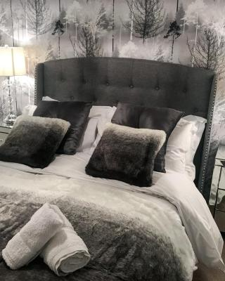 Luxury one bed Apartment