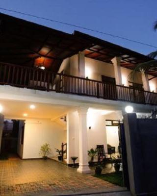 Residence Chanty