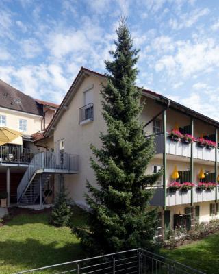 Hotel Alter Weißbräu