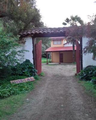 Hostal Fundo La Veguilla