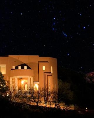 Sedona Cathedral Hideaway B&B & Spa