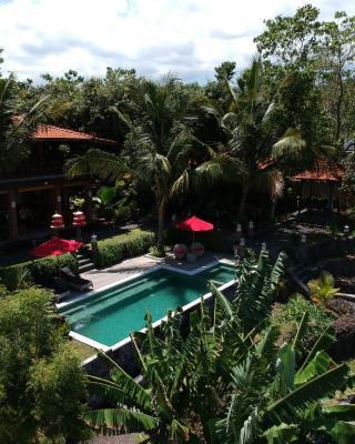 Villa Bantes mps