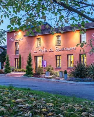 Le Moulin du Gastronome