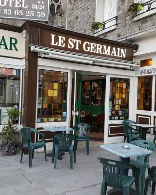 Hotel le Saint Germain