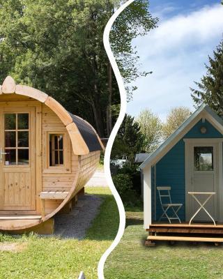 Campingplatz Aichelberg