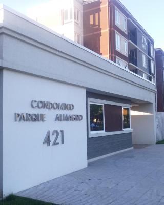 Condominio Parque Almagro