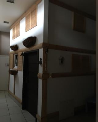 Apartamenty+In Camp