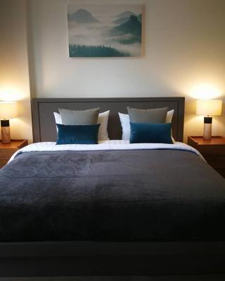 The Valley Khao Yai - 2 Bed Room