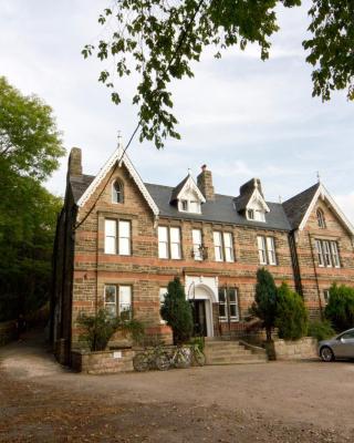 Alton Castle Centre Hostel