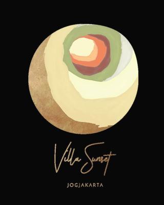 Villa Sunset Jogjakarta