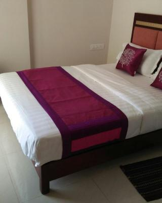 Hotel New Fort-Hoskote