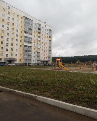 Apartamenty Uyutnoye Gnezdo