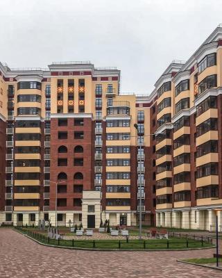Dynasty apartments