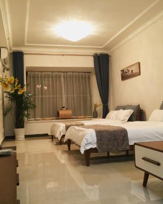 Jiangpo Aparthotel