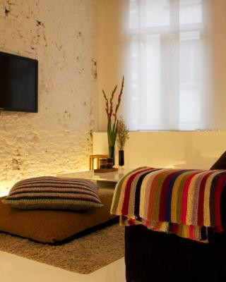 Beautiful one-bedroom apartment