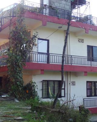 Simon's Guesthouse