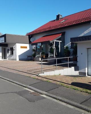 Hotel-Restaurant Jägerstube