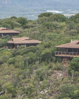 Kariega Game Reserve Main Lodge