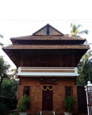 Gouri's Homestay