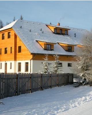 Chata u Tří Sluk