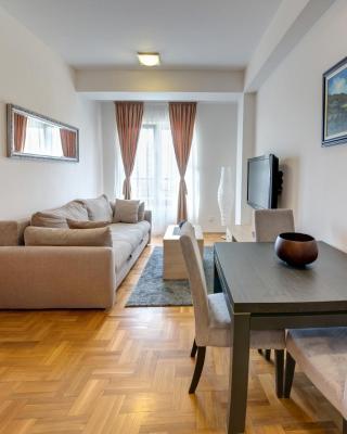Apartments 28