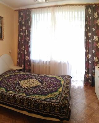 Apartment on Yakova Eshpaya
