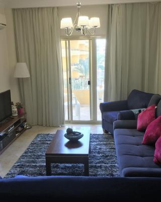 Pool View Apartments at British Resort - Unit 15