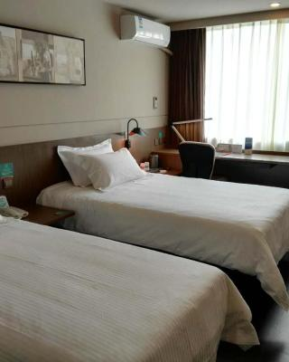 Jinjiang Inn Select Shaoxing Jiefang North Road