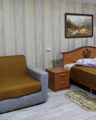 12 Mesyatsev Hotel