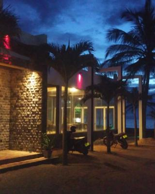 Saara Beach Hotel