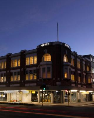 Quest Hamilton Serviced Apartments